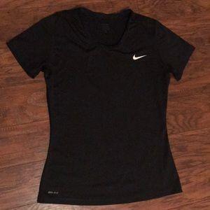 Nike pro dri-fit tee. Womens XL